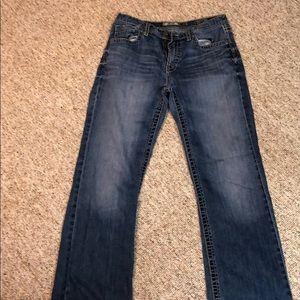 BKE Jeans - BKE men's Tyler jeans